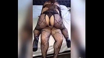 entre infidelidad esposos Femdom forced self cum