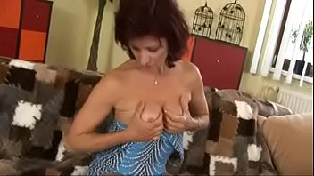 stockings mature mom son Fuck mom sleeping friend