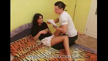 watches and gf sister fucks brother Rip off close rape