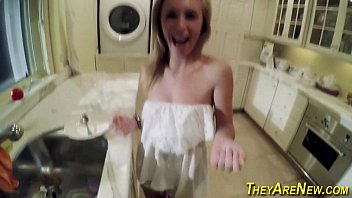 pov cheating facial Chubby teen cant stop squirting