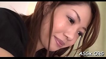 teen casting gangbang rough Japanese aunt live in my apartment