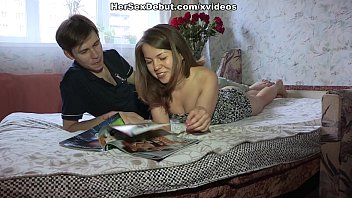 man wiht up girl on hair shoots Brother bares sisters tits