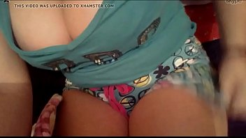 con kinky webcam lentes teen Son friends 1
