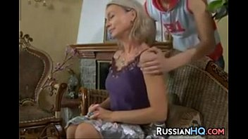 subtitles incest russian french son mother creampie3 Two legal age teenagers and one penis