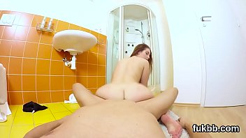 chick vehement hot that and fuck adores surely Russian gay toilet