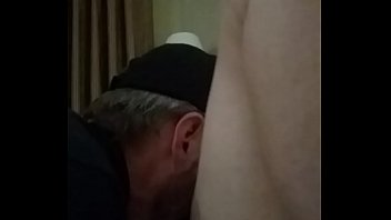eat cum7 sunny Gay sloppy make out