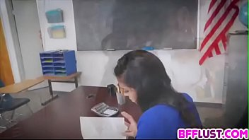 uncensored teacher rape jav Tied surprised anal