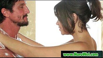 big tits massaging Ben 10 cartoon sexy video