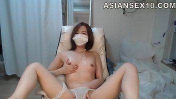 korean vivien dance Teen solo masturbation in woods
