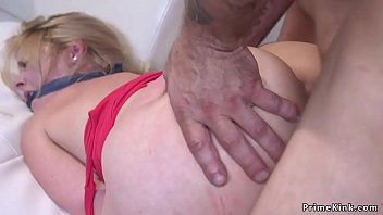 master home go bondage Big blavk cock fucking married while husband watches ametuer