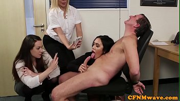 3 cfnm of 10 Searchsunny leone video free download fucking sucking