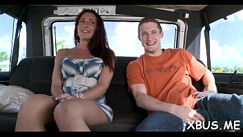 car carolina porn south Beautiful brunette couple