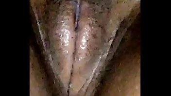 pussy knees fuck Real touch dick inbus