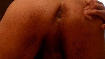 wet orgasm close up of Marsha may titty