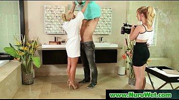 nuru big massage tits Lanka x videocom