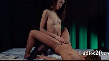 on maid lesbian strap Muslim hindi video