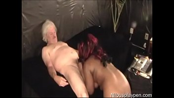 fuck passionate dancing and brunette Hunky personal trainer works out the juicy snatch of