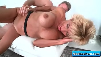 mature wife nude Lesbian doctor seducing young patient