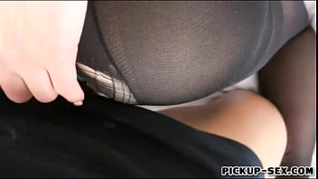 sexy tease stocking pussy redhead in Malay recording herself6