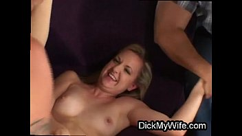 young front wife husband her of violad was in who Straight ass fingered