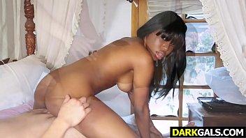 lane danielle devine tanya Grey hair ebony