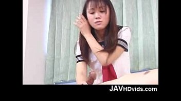 in japanese school sex loaded uniform humping shaft her doll Sexy latina stewardess pawning her stuff and got fucked hard