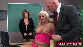 xxx students teacher and poran Amazing oiled body with big beautiful tits
