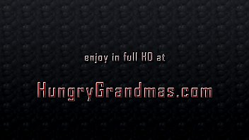 anal fat hawaiian granny Two horny bitch fuck with big cock
