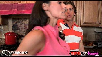 anna vs rocco mamas teens Mistress disturbing me