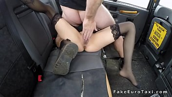stockings latex prolapse Girl seduced and fucked