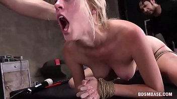 the hard whore in gets of nightclub back blonde nailed Uncensored japanese mother raped hd
