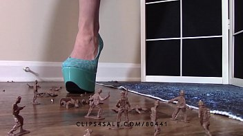 tied heels d high Dominated and humiliated wife