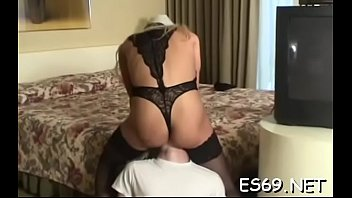 sissy foot slave humiliation Britney amber stockings