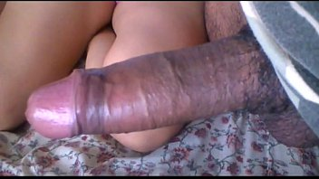 wife out man cum eats of La vulve rempli de sperme
