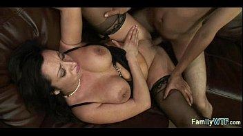 shes law my Ariella ferrera seth gamble in seduced by a cougar