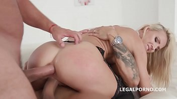 ladyboy creampied by Black ghetto dp