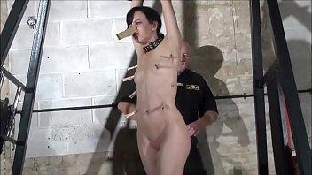 bdsm femdom fetish humiliation strapon Liz alindogan sex scenes