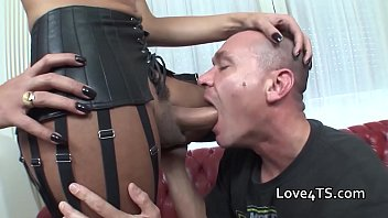 big cocked shemale Hd bloody sex