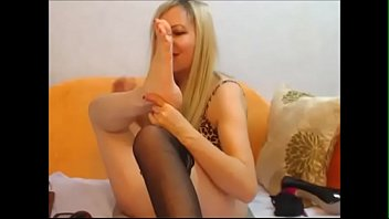 swinger blonde mature vegas Massage orgasm real