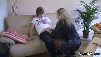 self orgasm german Mom and son soft erotic
