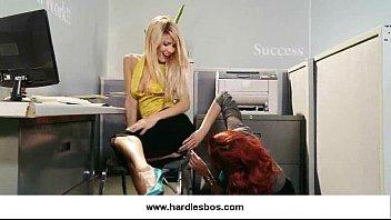 lick pussy lesbian sluts enjoys blonde Candid teen mall