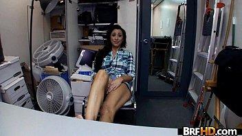 backroom chick casting 22yo Lean luscious mature