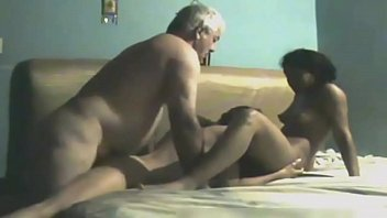 man his wife with hubby films old cuckold Mongolian big brest