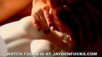 ever best alena tits Slutty redhead with crazy clit ring