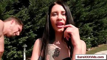 kritina femdom rose russian Ebony wife white friend