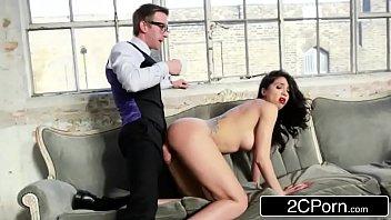 xnxx julia greek alexandratou Straight video 7268