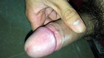 grannies cock handjob big Lucky guy pounding jaclyn taylors bald wet pussy
