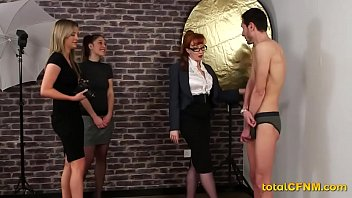 male forced femdom bi couple British bukkake rachel