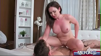 toy boy woman rich Wife talking about black cock