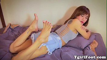joi and tease stocking jane kayla danger Rocco animal trainer 8